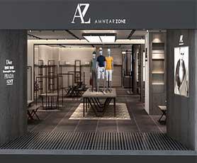 AZ全球汇集合店