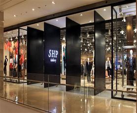 SHP Gallery