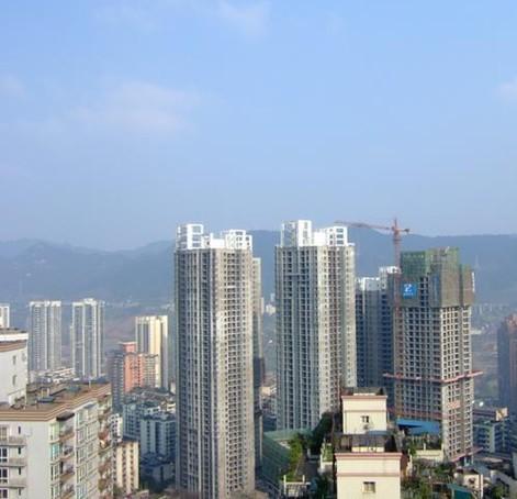 重庆东原·锦悦