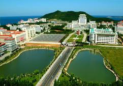 威海海悦国际公寓