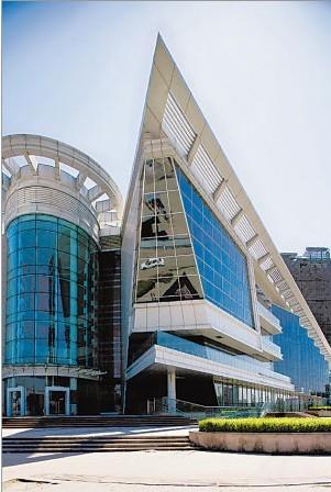 天津凤凰商贸广场