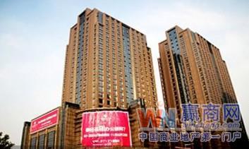 武汉光谷时代广场