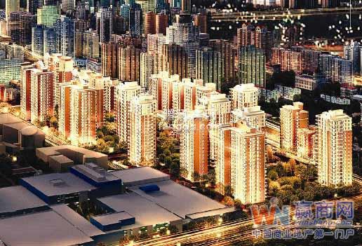 北京远洋万和城