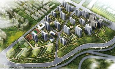 重庆金融街融景城