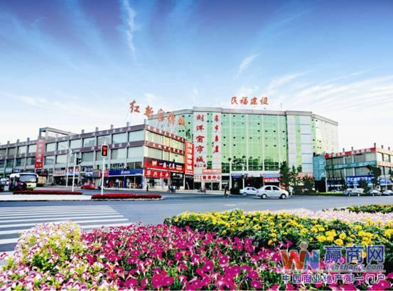 重庆潼南江北汽车站