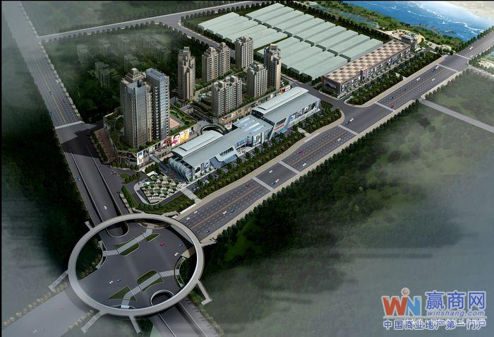 广州欣荣宏国际商贸城
