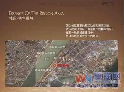 武汉绿地国际金融城