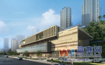 重庆金融街金融中心