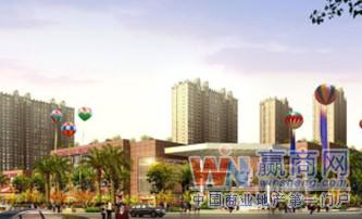 莆田文献步行街