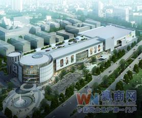 天津友谊路新业广场