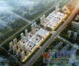 南通工业博览城
