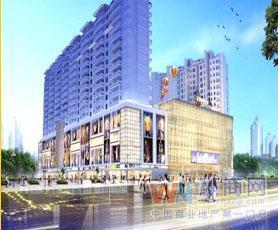 广州汇赢商业广场