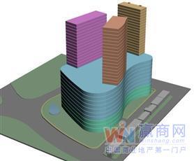 佳惠懷化商城
