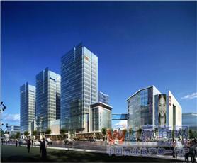 济南世茂国际购物中心