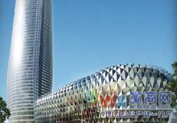 南京奥体苏宁广场