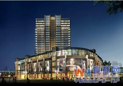 上海亿博大厦