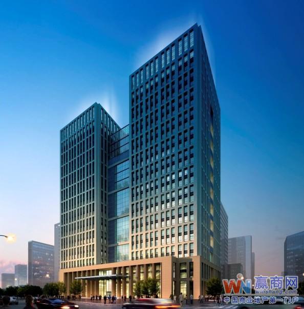 天津宝能创业中心
