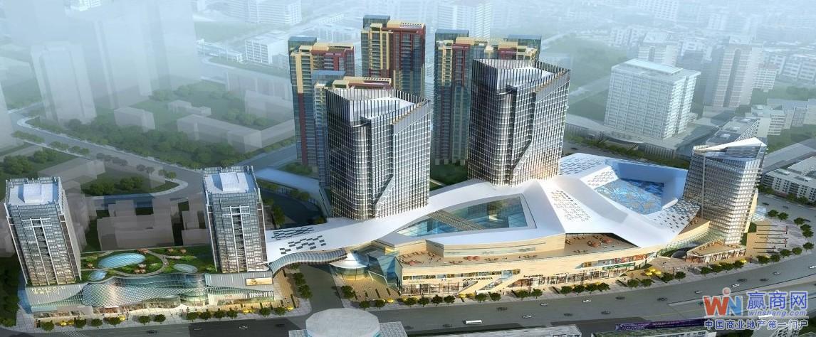 武汉南国中心