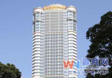 广州珠江国际大厦