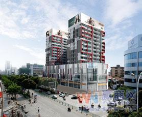 泉州聚鑫电子通讯广场