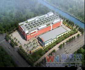 南通欧尚商业中心
