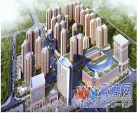 郑州盛润锦绣城