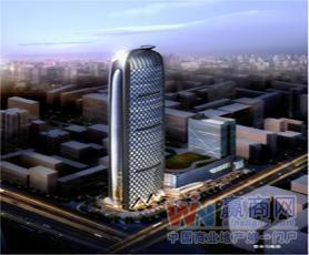 长沙芙蓉国豪廷广场