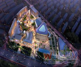 青岛城中城购物广场