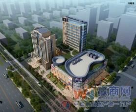 上海三德商务广场