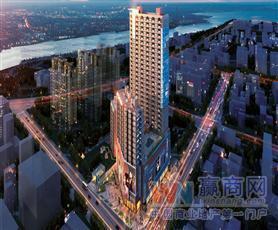 南京苏宁环球天玺国际广场
