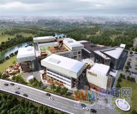 上海飞联新视界