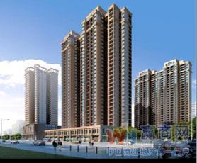 武汉中建东湖明珠国际珍宝中心