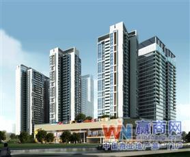 深圳共乐城购物广场