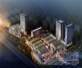 福州海峡国际家居建材城