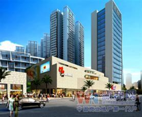 深圳花伴里邻里购物中心