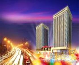 锦州银河商业广场