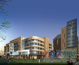 广州时代tit广场图片