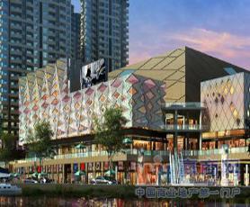 三明尤溪东方商业广场