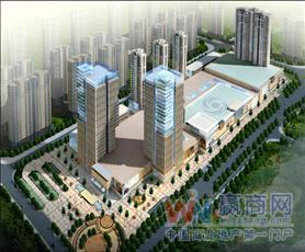 漳州龙海明发广场
