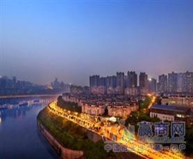 重庆金辉融侨城