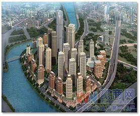天津北运河购物中心