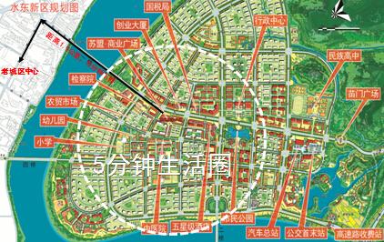 柳州融水行政地图