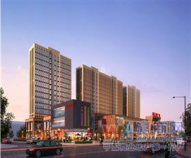 龙岩新天地购物广场