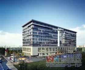 上海领第漫生活国际