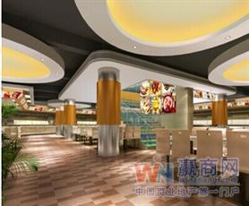 重庆高品美食城