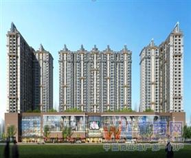 咸阳国际财富购物中心