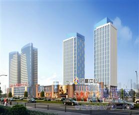 哈尔滨云鹏商业广场