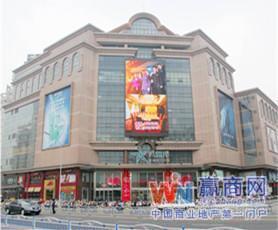 项目库 南通八佰伴  开业状态 品牌调整 招商状态 项目类型购物中心