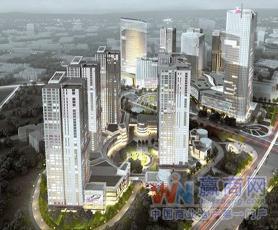 昆明南亚未来城