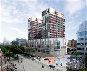 泉州聚鑫商业广场